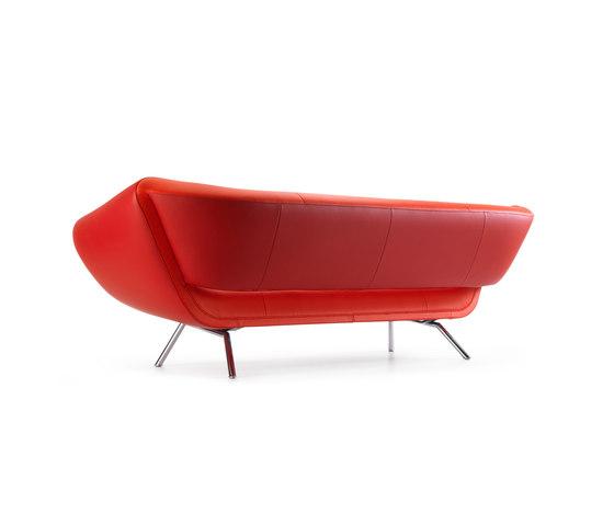 Arabella Sofa by Leolux | Lounge sofas