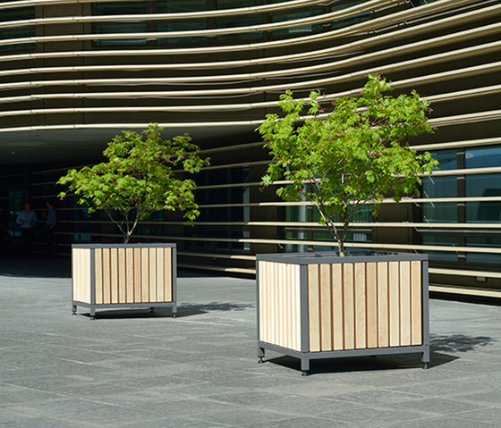Mazagan Planter by AREA | Planters