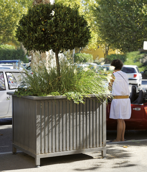 Mogador Planter by AREA | Plant pots
