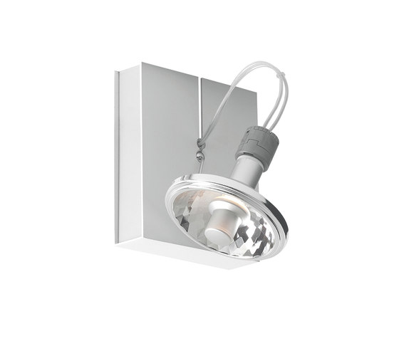 Book by Fabbian | Wall-mounted spotlights