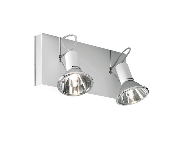 Book by Fabbian | Track lighting