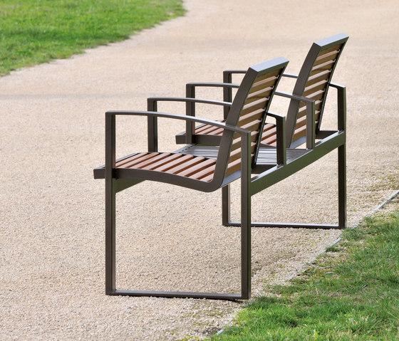 newport bois de area banc public produit. Black Bedroom Furniture Sets. Home Design Ideas