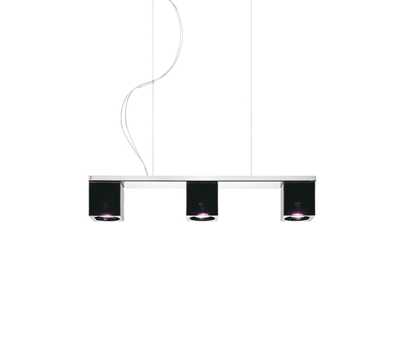 Cubetto D28 A13 02 by Fabbian | General lighting