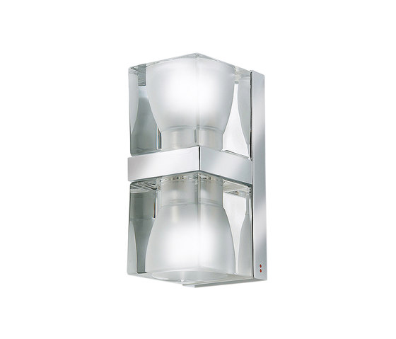 Cubetto D28 D01 00 by Fabbian | General lighting