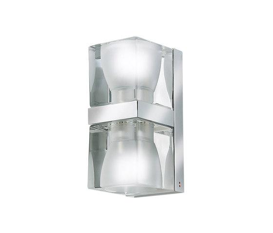 Cubetto D28 D01 00 de Fabbian | Éclairage général