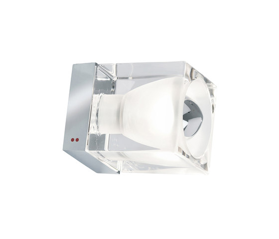 Cubetto D28 G01 00 by Fabbian | General lighting