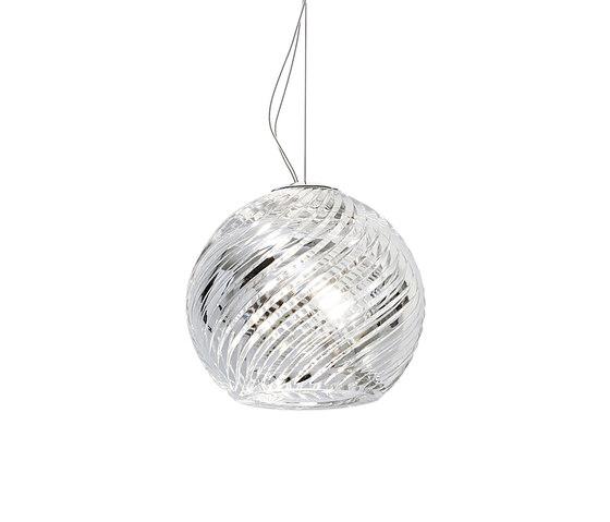 Diamond-Swirl D82 A05 00 by Fabbian | General lighting