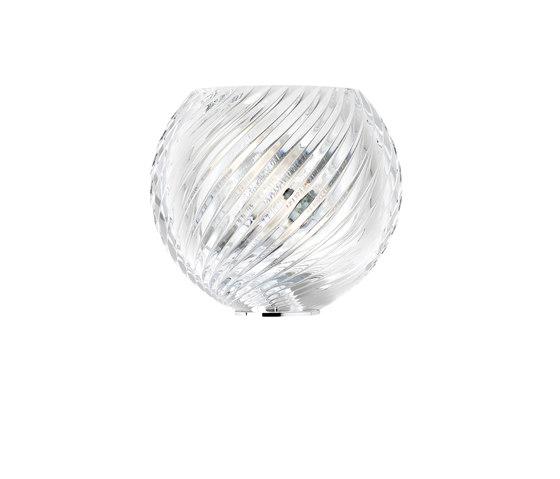 Diamond-Swirl D82 D98 00 by Fabbian | General lighting
