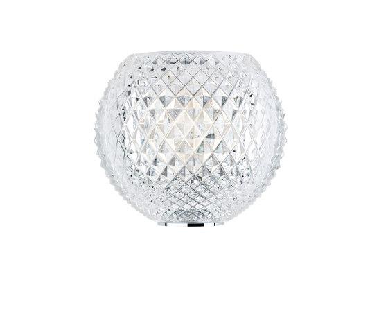 Diamond-Swirl D82 D99 00 by Fabbian   General lighting