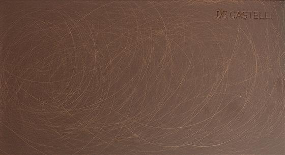 Bronzed DeMaistral Copper by De Castelli | Sheets