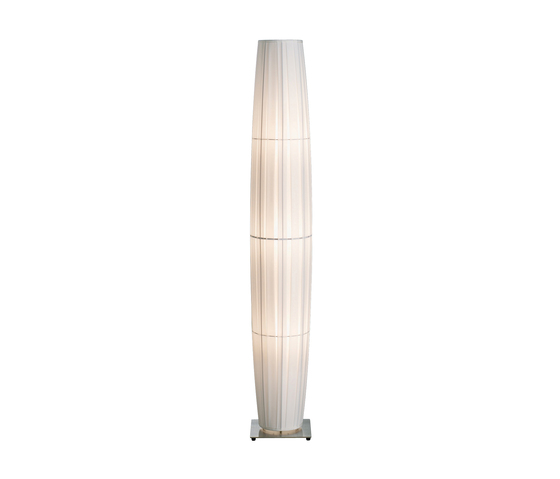 Colonne H162 floor lamp by Dix Heures Dix | General lighting