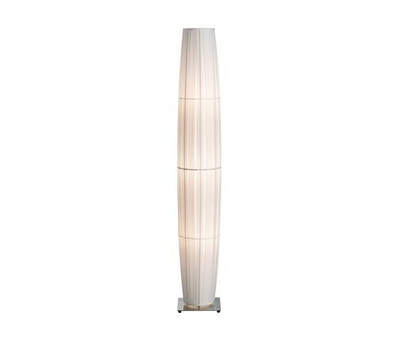 Colonne H162 floor lamp di Dix Heures Dix | Illuminazione generale
