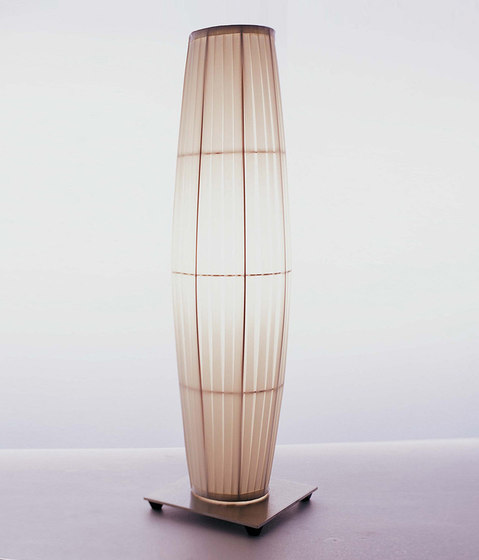 Colonne H163 table lamp by Dix Heures Dix | General lighting