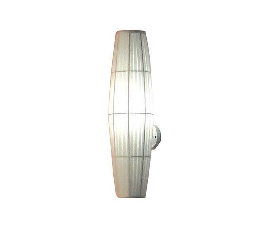 Colonne H164 Wandleuchte von Dix Heures Dix | Allgemeinbeleuchtung