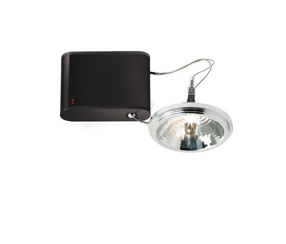 Orbis D70 G01 02 by Fabbian | Ceiling-mounted spotlights