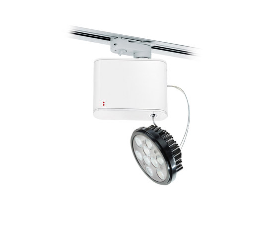 Orbis D70 J03 01 by Fabbian | Track lighting