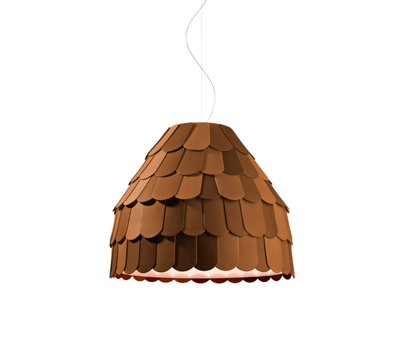 Roofer F12 A01 32 by Fabbian | General lighting