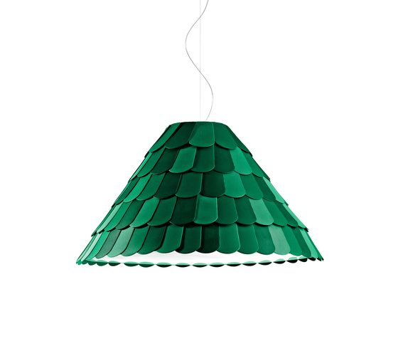 Roofer F12 A03 43 by Fabbian | General lighting