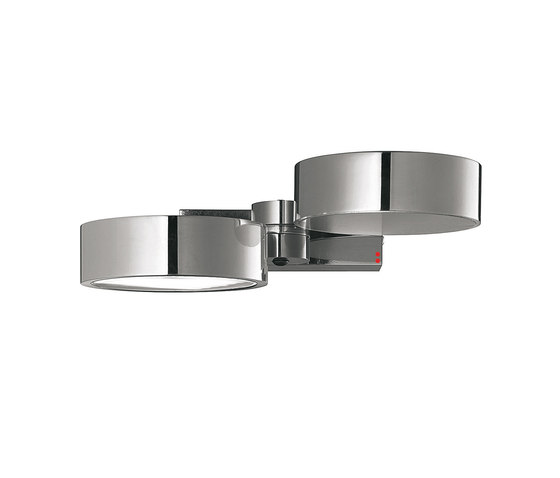 Sette W D54 G07 11 by Fabbian | General lighting