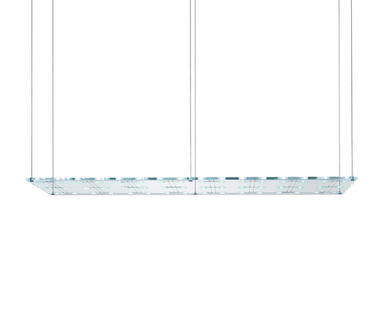 Sospesa D42 A09 00 by Fabbian | Suspended lights