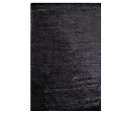 Lumina Low Pile dark grey by I + I | Rugs / Designer rugs
