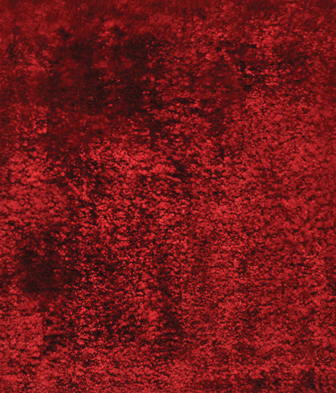 Lumina Low Pile red by I + I | Rugs / Designer rugs