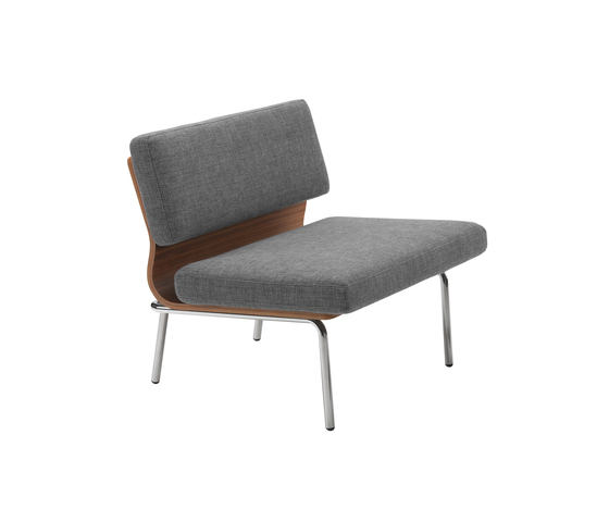 Barbereche by Atelier Pfister | Lounge chairs