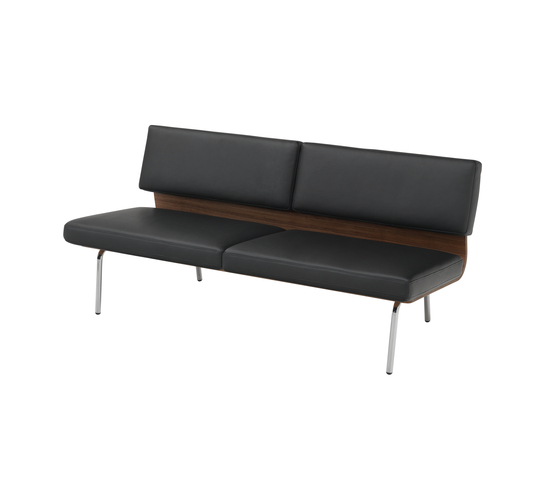 Barbereche by Atelier Pfister | Lounge sofas