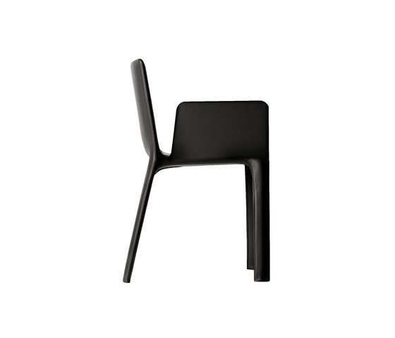Joko Chair by Kristalia | Visitors chairs / Side chairs
