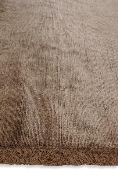 Velvet beige by I + I | Rugs / Designer rugs