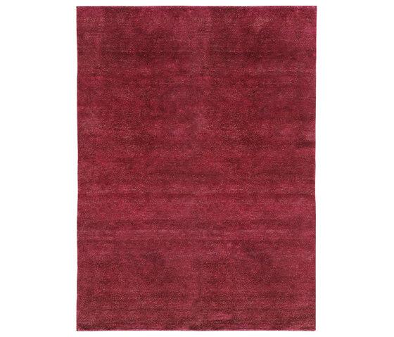 Silk-Allo fuchsia by I + I | Rugs / Designer rugs