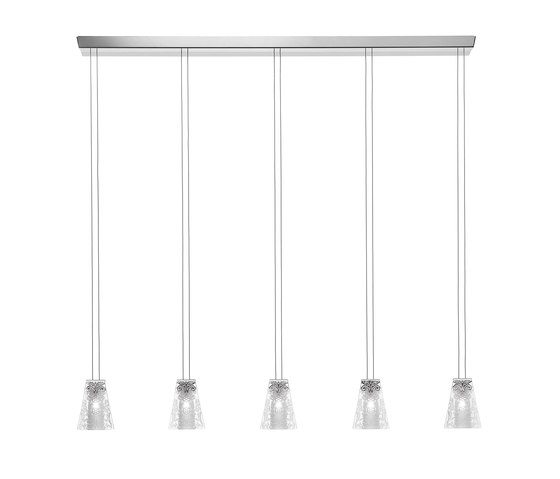 Vicky D69 A05 00 by Fabbian | General lighting