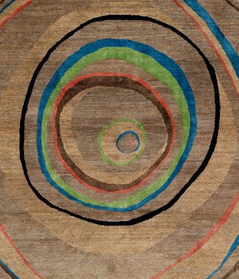 Grod von Atelier Pfister | Formatteppiche