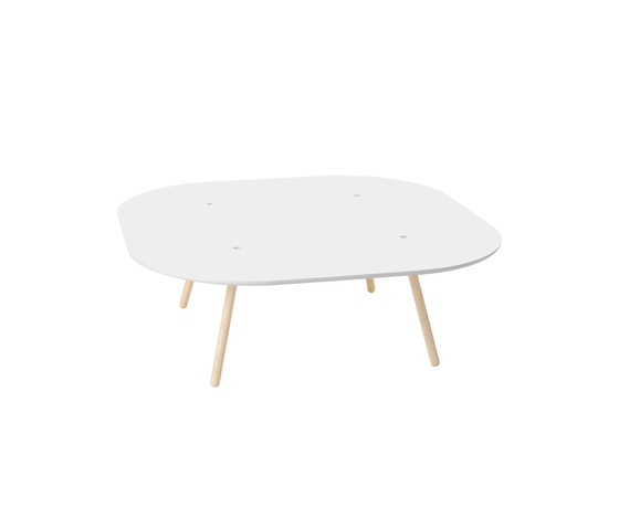 La Tour de Peilz by Atelier Pfister | Lounge tables