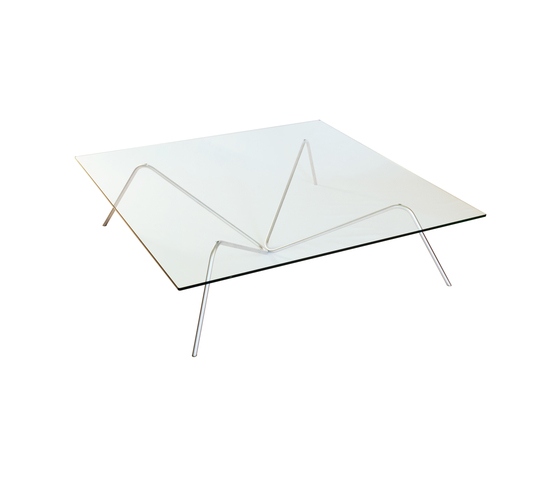 Gerris Coffee table di Lourens Fisher | Tavolini da salotto