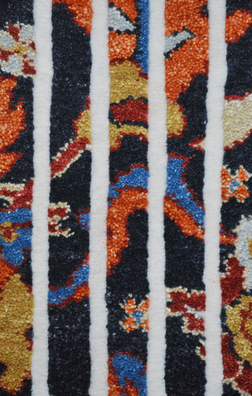 Popclassic Persian Lines I by I + I | Rugs / Designer rugs