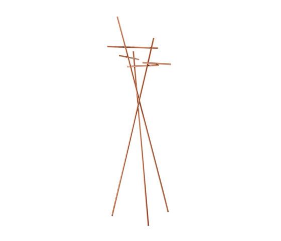 Quarten by Atelier Pfister | Freestanding wardrobes