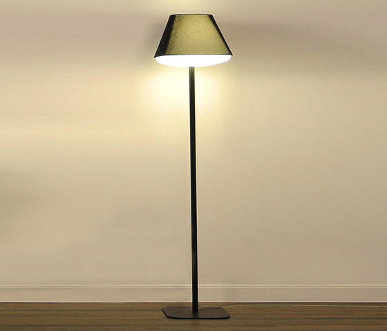 RD2SQ Floor Lamp by Innermost | Free-standing lights