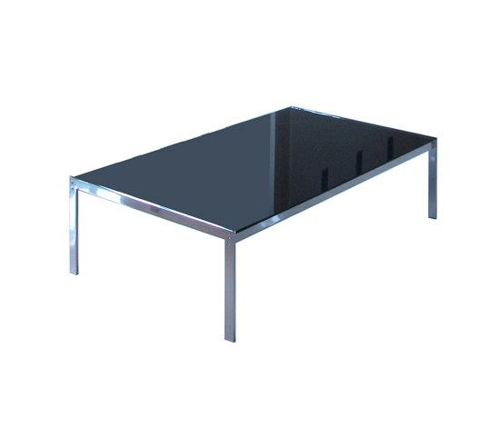 Aliante by José Martínez Medina | Lounge tables