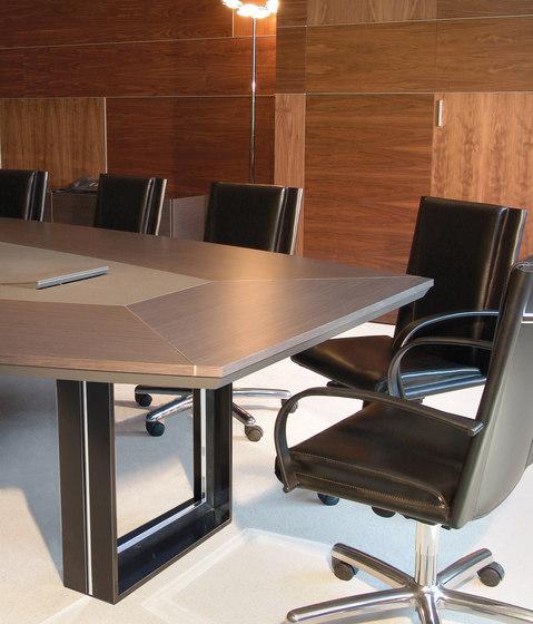 Davidson by José Martínez Medina | Conference tables