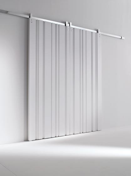 Bamboo | Sliding Door de Laurameroni | Portes d'intérieur