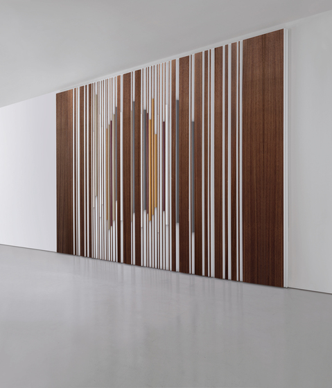 Bamboo | Wall Covering Panel von Laurameroni | Wandsysteme