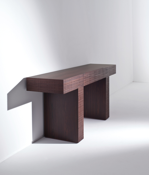 Maxima | Consolle BD38 by Laurameroni | Console tables