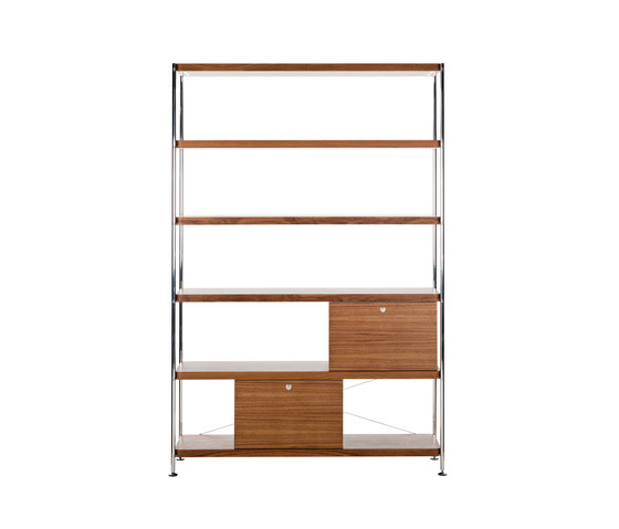 7000 by Thonet   Office shelving systems