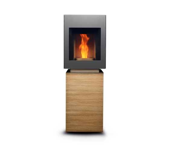 gabaan fireplace heater by gabaan | Pellet burning stoves