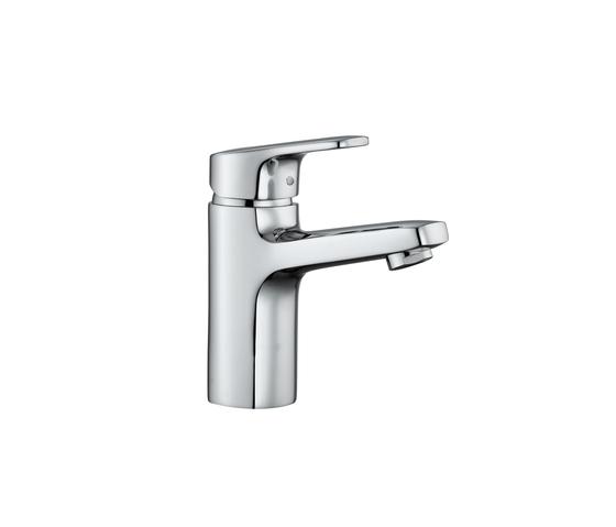 Citypro | Basin single-lever mixer by Laufen | Wash-basin taps