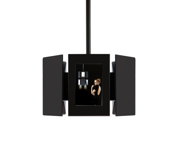 General lighting | Suspended lights | Digital Dreams hanging lamp