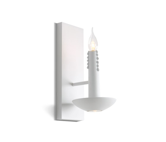 Floating Candles wall lamp de Brand van Egmond | Éclairage général
