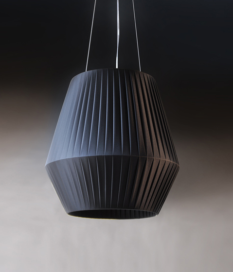 Ruban H269 pendant by Dix Heures Dix | General lighting