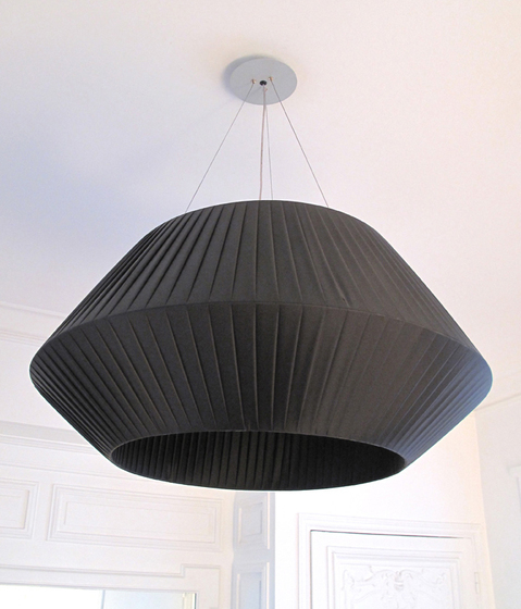Ruban H267 pendant by Dix Heures Dix | General lighting